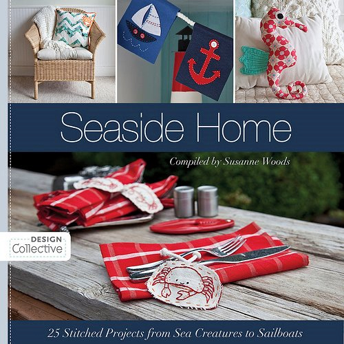 Seaside Home Book